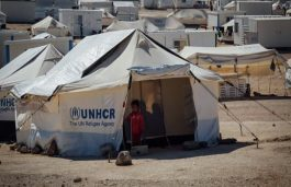 New Report Shows Potential of Renewable Energy in Refugee Settlements