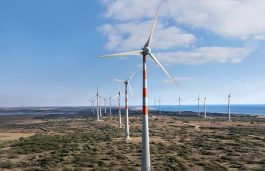 RWE Renewables Closes Financing for 151 MW Wind Project