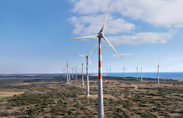 CERC Tariff 1200 MW Wind Projects