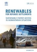 IRENA Report on Renewables for Refugee Settlements