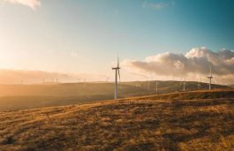 AIIB Invests $46.7 mn in 100 MW Wind Farm in Kazakhstan