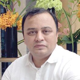 SAMIR MEHTA, CEO, Bergen Solar Power and Energy Ltd