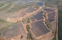 Statkraft and Solaria Sign 10-Year 252 MW Solar PPA