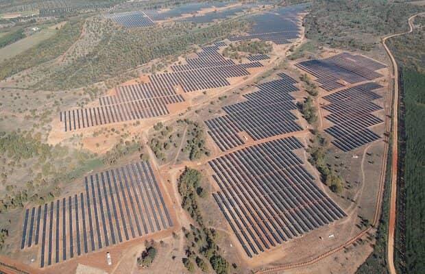 Statkraft Solaria Solar PPA