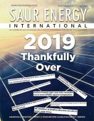 Saur Energy International Magazine December 2019