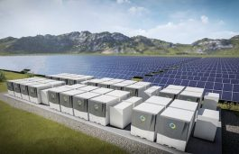 Enel Begins Work on its 1st Solar + Storage Project in North America
