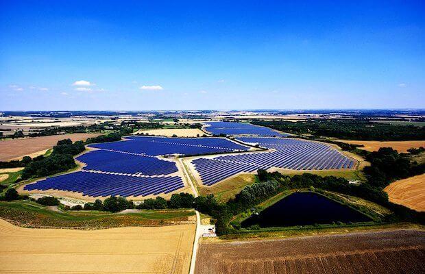 Solar Provider Group
