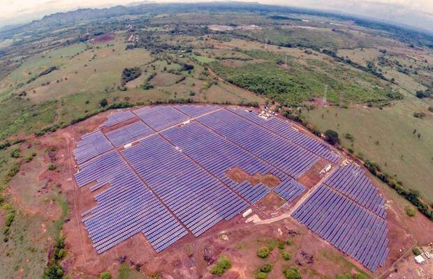EIB Spain 300 MW