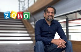 SaaS Firm Zoho Goes Greener with 5MW Solar Plant in TN
