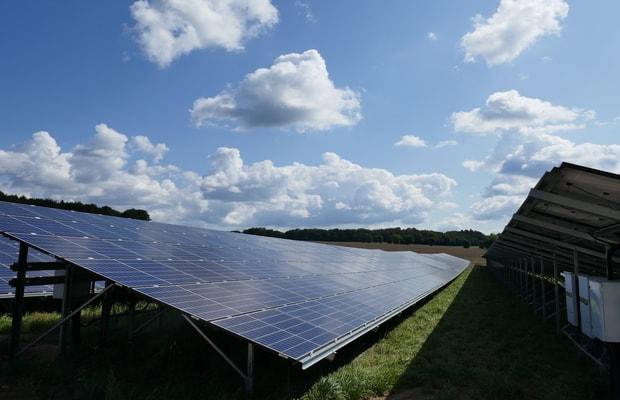 NTPC Solar Togo