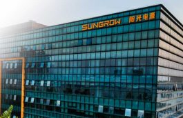 100 GW Milestone Achieved, Sungrow Looks To New Horizons for Growth