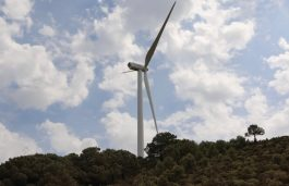 ACWA Power to Build 240 MW Wind Project in Azerbaijan