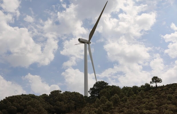 Amendments Guidelines Wind Projects