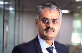 Sterlite Power Elevates Arun Sharma as Infra Biz COO