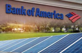 Bank of America Meets 100% Renewable Electricity Goal a Yr Ahead