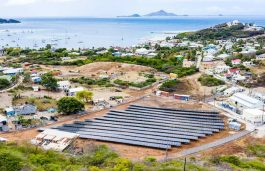CDF and IRENA Partner to Support Energy Transition in the Caribbean
