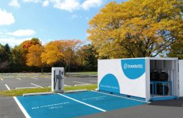 Chakratec, Blink Charging Partner for Affordable EV Charging Tech in US