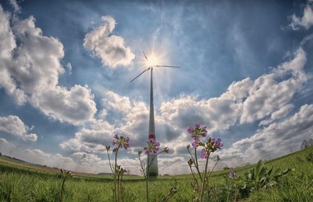 60 GW Wind Energy 2019