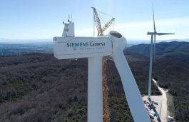 Siemens Gamesa Closes 2019 With 1.2 GW in new Installations in Spain