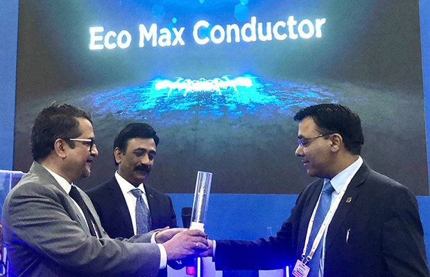 Eco Max Conductor