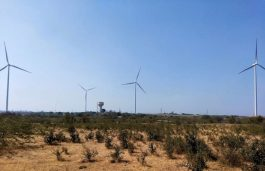 EDF Renewables and SITAC Commission 105 MW Wind Plant in India