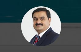 Gautam Adani Commits To Audacious Solar Ambition