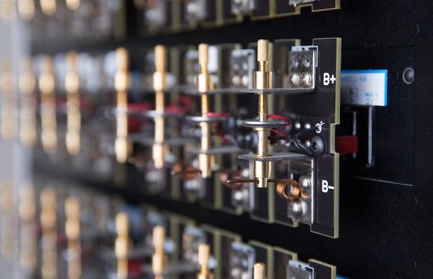 IBM Research Battery