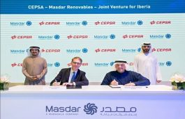 Masdar and Cepsa Form JV to Develop RE Projects in Spain and Portugal