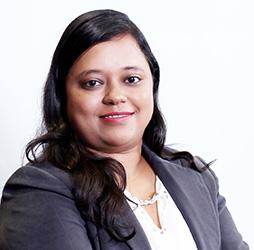 Neha Agrawal, Head- Corporate Strategy, Vikram Solar