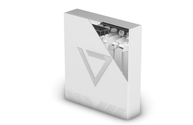 NeoVolta Solar Storage