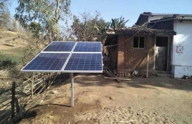off-grid solar