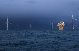 Ørsted, Equinor to Lead Coalition to Accelerate Global Offshore Wind Capacity