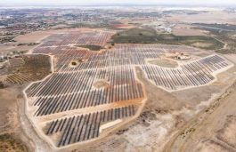 OPDEnergy Begins Operation of 50 MW Solar Plant in Spain