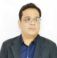 PK Sharma, VP - International Sales & Marketing and India Operation Head, Boson Robotics