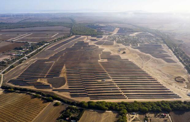 OPDEnergy Solar Spain