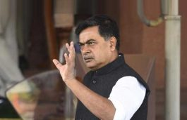 No Import of Fossil Fuel Under Aatmanirbhar Bharat Vision: RK Singh