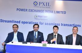 'PRATYAY' a New Trading Platform from Power Exchange India