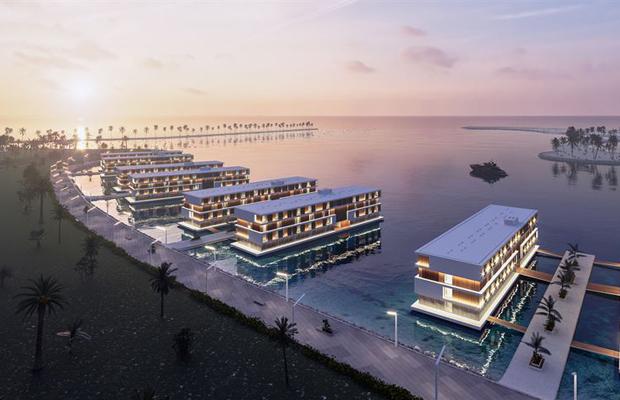 Qatar Solar Hotels