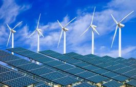 SIGECO Issues 2nd RFP Targeting Wind, Solar & Solar + Storage