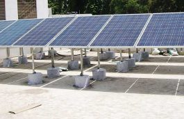 Chhattisgarh Discom Invites Bid for Rooftop Solar Projects under Capex Model