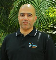 Saif Dhorajiwala, Co-Founder & ED, Fourth Partner Energy