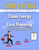 Saur Energy International Magazine January 2020