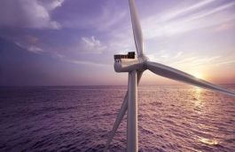 Siemens Gamesa Bags 1.4 GW Offshore Wind Project Order for its 14 MW Platform