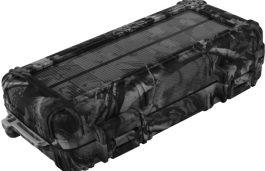 RokPak: Solar, Battery Pack, Drybox All in One