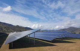 Tender for 150 MW Solar Projects Issued in Sri Lanka