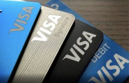 Financial Services Firm Visa Reaches 100% Renewable Electricity Goal