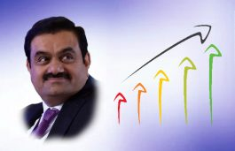 Adani Transmission Q3 Net Profit Zooms 32% to Rs 204 Cr