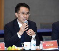 Alan Xie, Tongwei