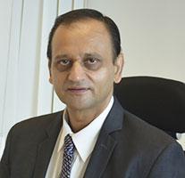 Ashish Khanna, MD & CEO of Tata Power Solar and President, Tata Power (Renewables)
