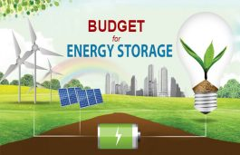 Energy Storage Industry Sees New Opportunities in Sitharaman's Budget 2020